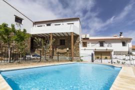 Reul Alto Cortijos Rurales casa rural en Laroya (Almería)