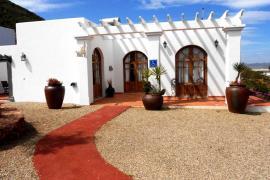 Villa Maltes casa rural en La Boca De Los Frailes (Almería)