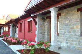 Apartamentos Los Picos de Tereñes casa rural en Ribadesella (Asturias)