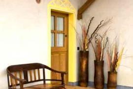 Apartamentos Turísticos Monterodiles casa rural en Villaviciosa (Asturias)
