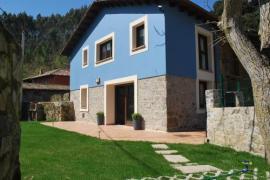 Casa El Toral casa rural en Llanes (Asturias)