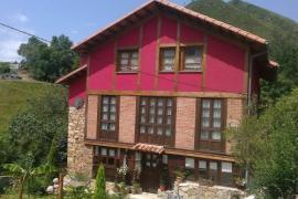 Casa Rural Posada del Alba casa rural en Ribadesella (Asturias)
