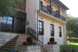 Hotel Rural El Texeu casa rural en Llanes (Asturias)