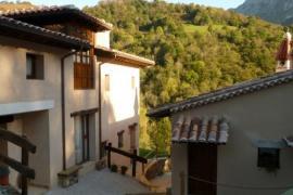 Jascal Casas Rurales casa rural en Berodia (Asturias)