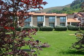 Las Villas de Cue casa rural en Llanes (Asturias)