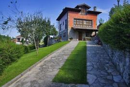 Aldea de Con casa rural en Cangas De Onis (Asturias)