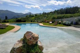 Alfa y Omega casa rural en Villayon (Asturias)