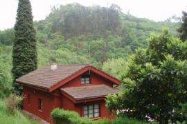 Alojamientos Rurales Peñacabrera casa rural en Cabrales (Asturias)