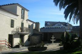 Apartamento Casa Josefina casa rural en La Caridad (Asturias)