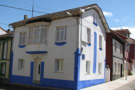 Apartamentos Alboradas casa rural en Soto Del Barco (Asturias)