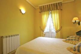 Apartamentos Bellavista casa rural en Cudillero (Asturias)