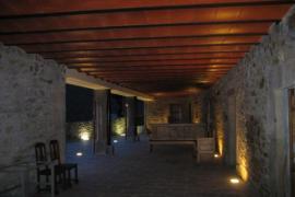 Casa Baltasar casa rural en Cangas Del Narcea (Asturias)