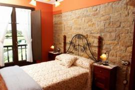 Apartamentos Correhuela casa rural en Villaviciosa (Asturias)