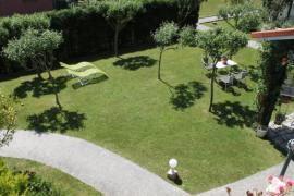 Apartamentos del Norte casa rural en Andrin (Asturias)