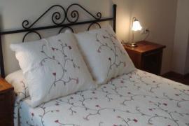 Apartamentos El Molin de Eloy  casa rural en Aller (Asturias)