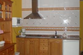 Apartamentos El Riego casa rural en Cudillero (Asturias)