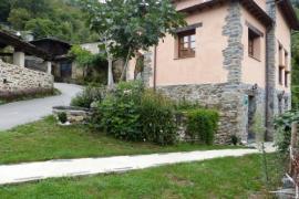 Apartamentos El Valledor casa rural en Allande (Asturias)