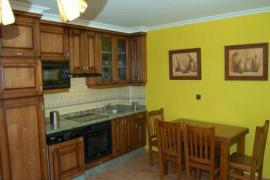 Apartamentos Ermita casa rural en Aller (Asturias)