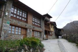 Apartamentos La Cantera casa rural en Campiellos (Asturias)