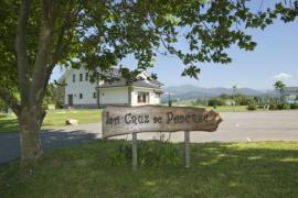 Apartamentos La Cruz De Paderne casa rural en Navia (Asturias)
