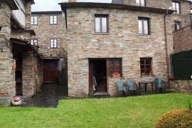 Apartamentos Los Castros casa rural en San Tirso De Abres (Asturias)
