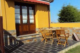 Apartamentos Los Pontigos casa rural en El Franco (Asturias)