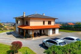 Apartamentos Olga casa rural en Cudillero (Asturias)