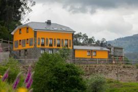 Apartamentos Relayo casa rural en Tapia De Casariego (Asturias)