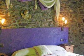 Apartamentos Rurales Acebo casa rural en Cangas Del Narcea (Asturias)