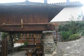 Apartamentos Rurales Cibuyo casa rural en Cangas Del Narcea (Asturias)