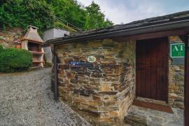 Aptos. Rurales de Esquíos casa rural en Taramundi (Asturias)