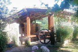Apartamentos rurales La Quintana casa rural en Cabrales (Asturias)