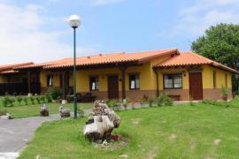 Aptos. Rurales La Regatina casa rural en Cudillero (Asturias)