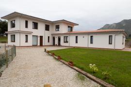 Apartamentos Rurales La Rexidora  casa rural en Ribadesella (Asturias)