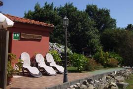 Aptos. Rurales Llagumelón casa rural en Villahormes (Asturias)