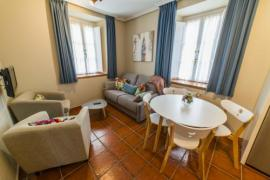 Apartamentos Santa Marina casa rural en Llanes (Asturias)