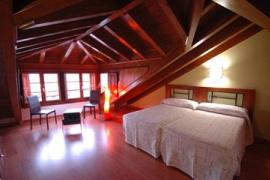 Apartamentos Santana casa rural en Llanes (Asturias)