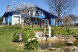 Apartamentos Son de Mar casa rural en Quintueles (Asturias)