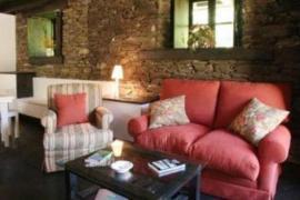 Apartamentos Tarabica casa rural en Taramundi (Asturias)