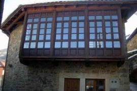 Apartamentos Trascasa casa rural en Caso (Asturias)