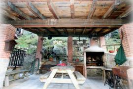 Apartamentos Villa-García casa rural en Amieva (Asturias)