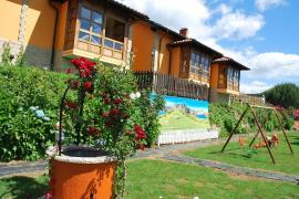 Aptos. Rurales Mirador Picos de Europa casa rural en Parres (Asturias)