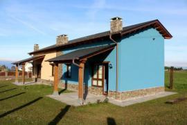 Aptos. Rurales Playas de Luarca casa rural en Barcia ( Valdes ) (Asturias)