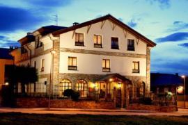 As Tapias Apartamentos Turisticos casa rural en Tapia De Casariego (Asturias)