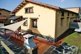 Astur Aldea casa rural en Muros De Nalon (Asturias)