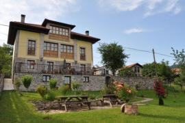 Balcón de los Picos de Europa casa rural en Cangas De Onis (Asturias)
