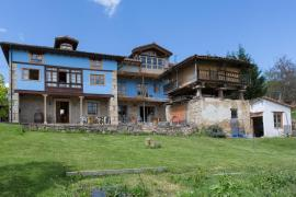 Bohio Casa Rural casa rural en Arriondas (Asturias)