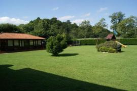 Camin de Pelayo y Don Clemente casa rural en Cangas De Onis (Asturias)