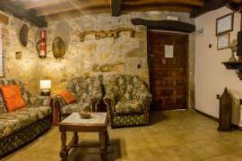 Casa Amparo - Triana casa rural en Mestas De Con (Asturias)