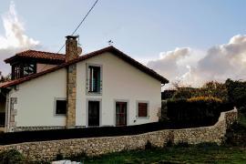 Casa Balmori casa rural en Llanes (Asturias)